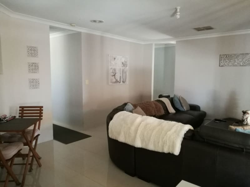 Housesitting assignment in Rockingham, Western Australia, Australia