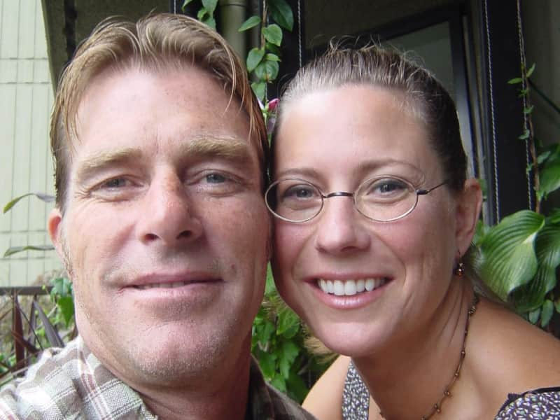 Kristina & Jay from Vancouver, British Columbia, Canada