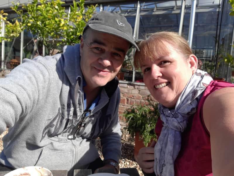 Alan & elizabeth (ann) from Rochester, United Kingdom