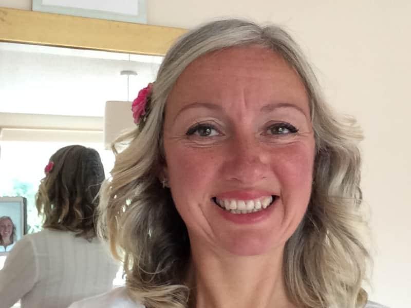 Kathleen from Totnes, United Kingdom