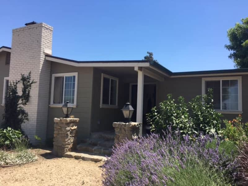 Housesitting assignment in Salinas, California, United States