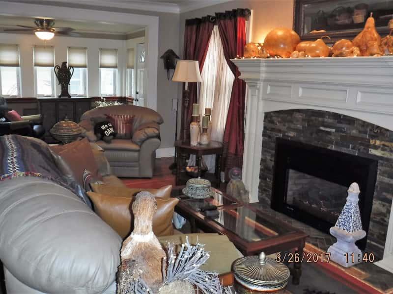 Housesitting assignment in Kansas City, Missouri, United States