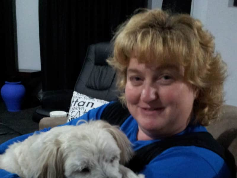 Karen from Mailors Flat, Victoria, Australia