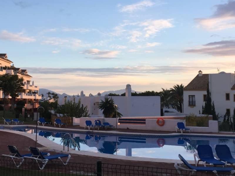 Housesitting assignment in Manilva, Spain