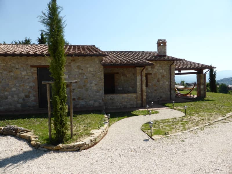 Housesitting assignment in Marsciano, Italy