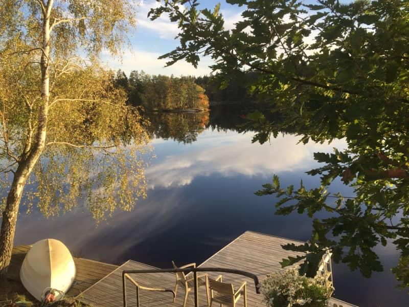 Housesitting assignment in Göteborg, Sweden