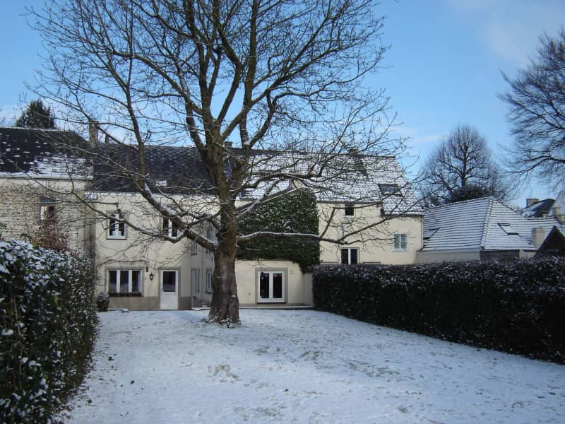 Housesitting assignment in Grez-Doiceau, Belgium