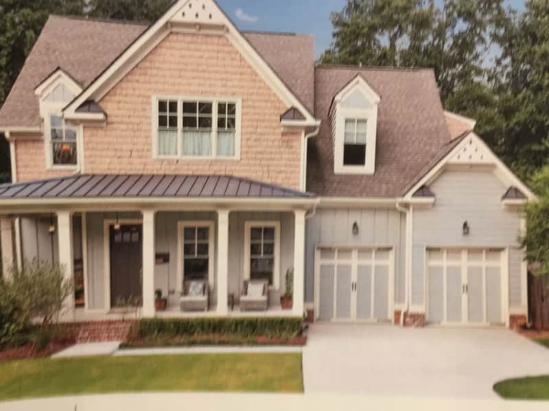 Housesitting assignment in North Atlanta, Georgia, United States