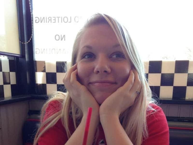Emily from Arcata, California, United States