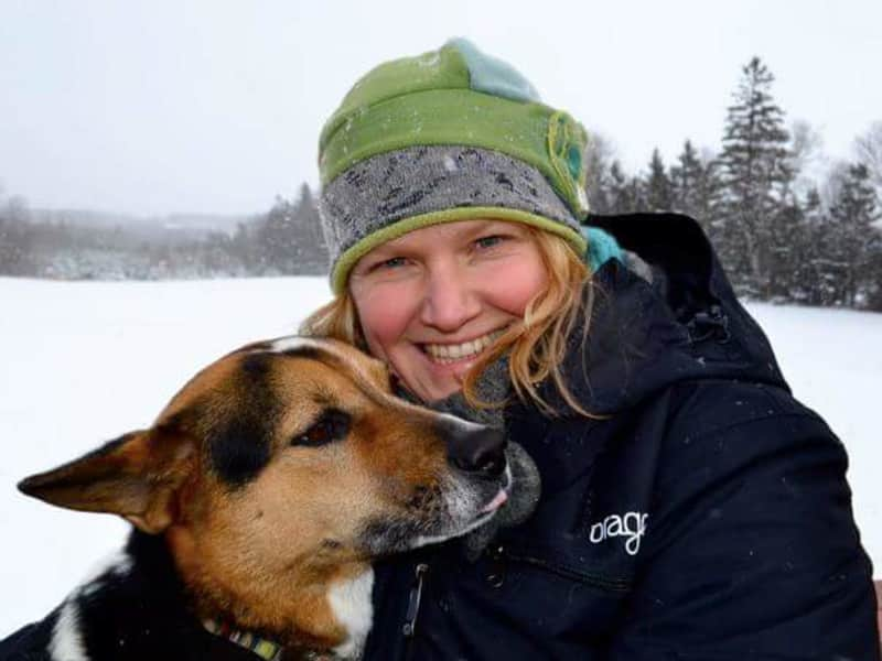 Jennifer from Charlottetown, Prince Edward Island, Canada