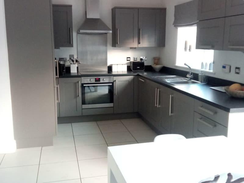 Housesitting assignment in Enstone, United Kingdom