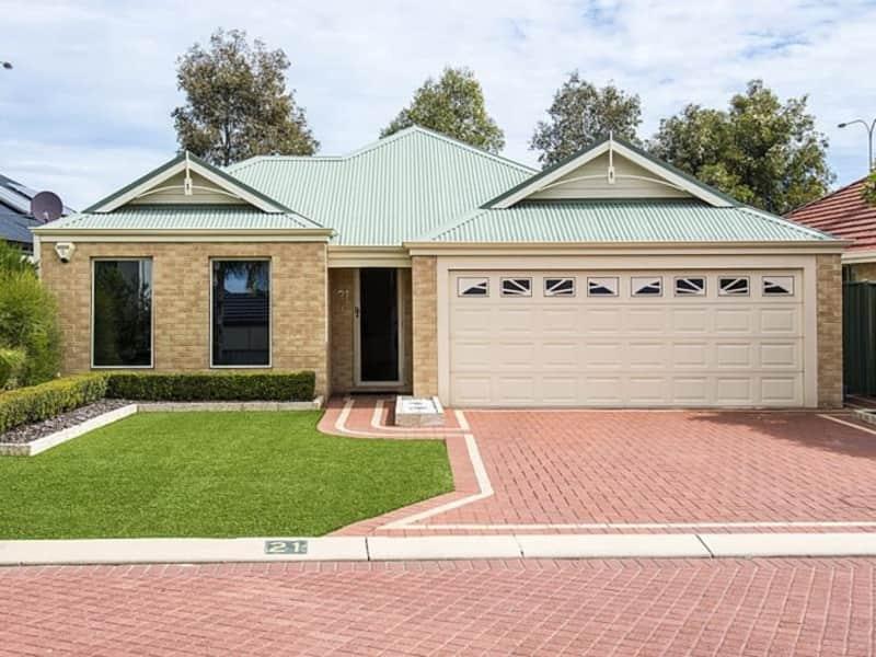 Housesitting assignment in Bibra Lake, Western Australia, Australia