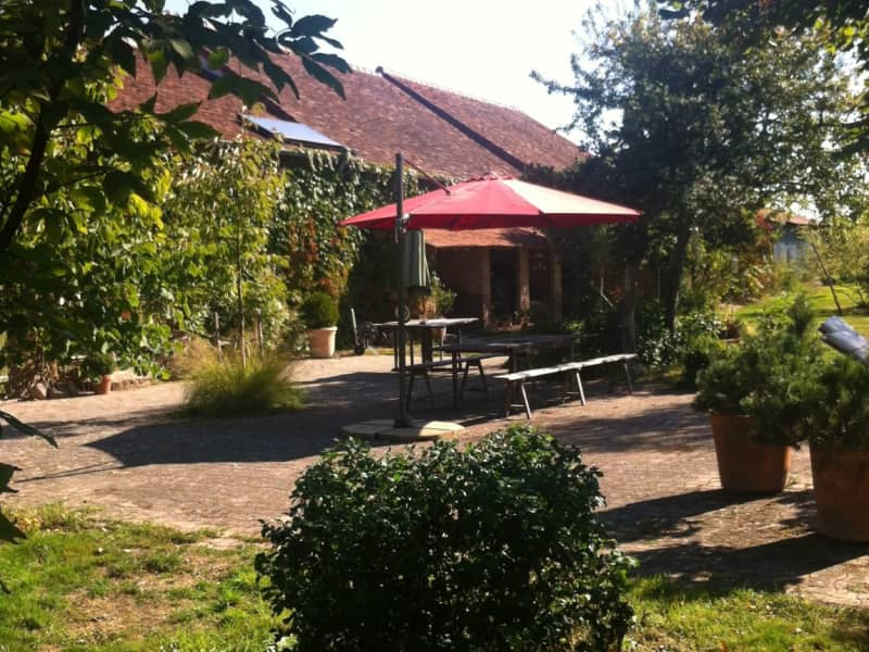 Housesitting assignment in Magnac-Laval, France
