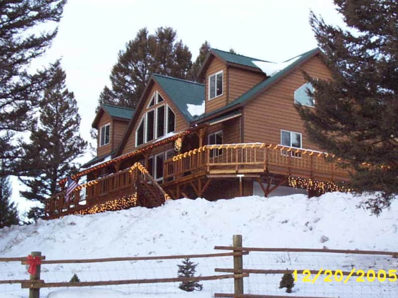 Housesitting assignment in White Sulphur Springs, Montana, United States