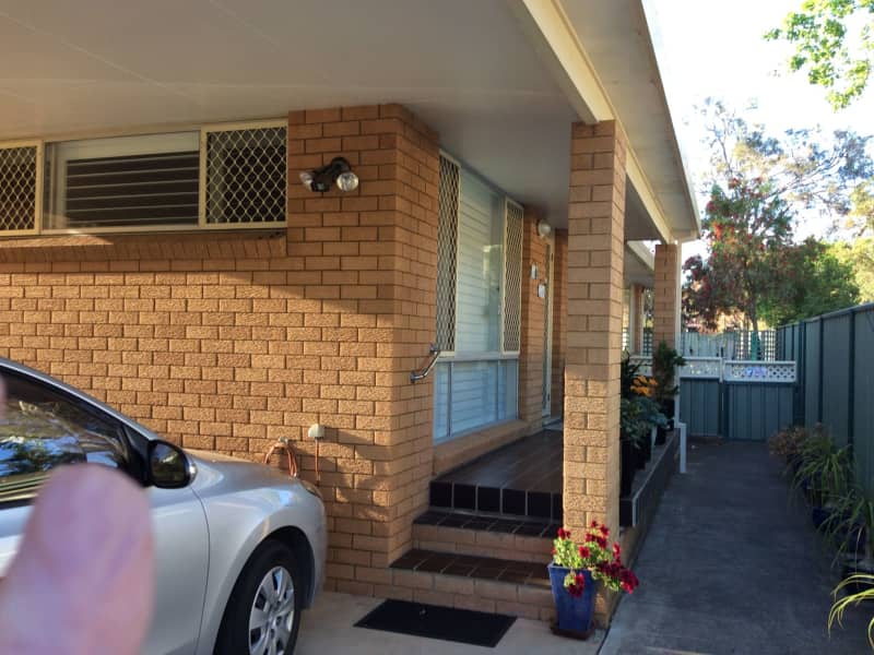 Housesitting assignment in Umina, New South Wales, Australia