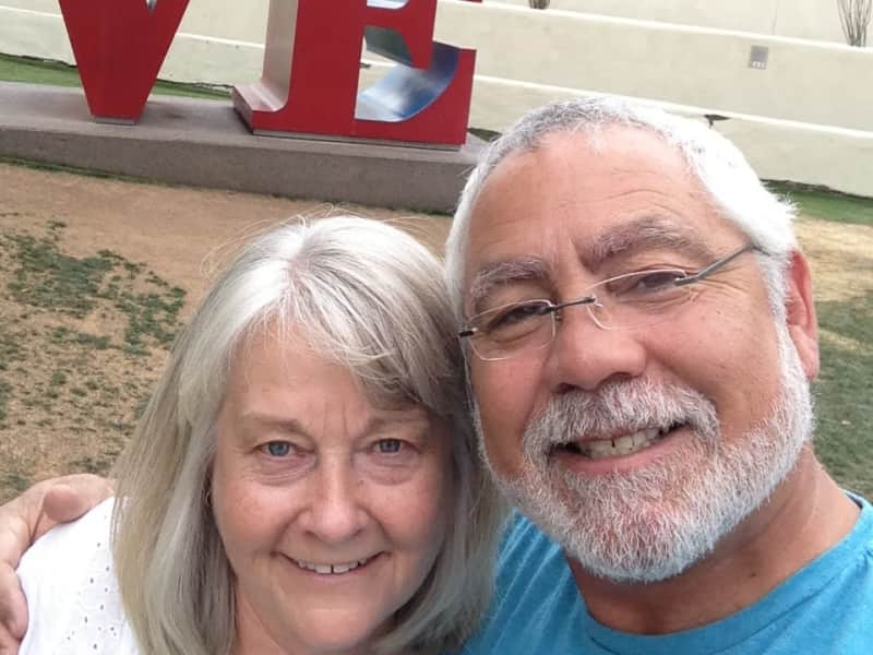 Cory & Cindy from Lawrence, Kansas, United States