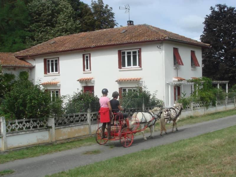 Housesitting assignment in Castelnau-Magnoac, France