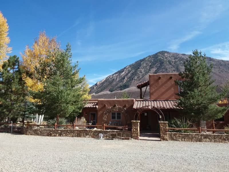 Housesitting assignment in Paonia, Colorado, United States