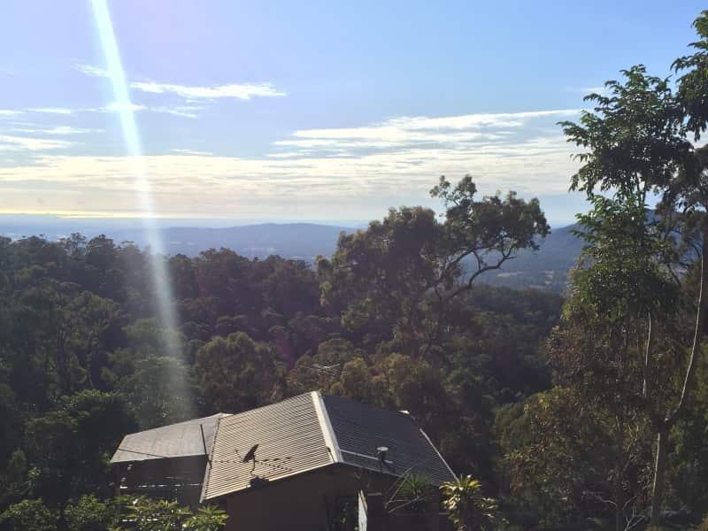 Housesitting assignment in Jollys Lookout, Queensland, Australia