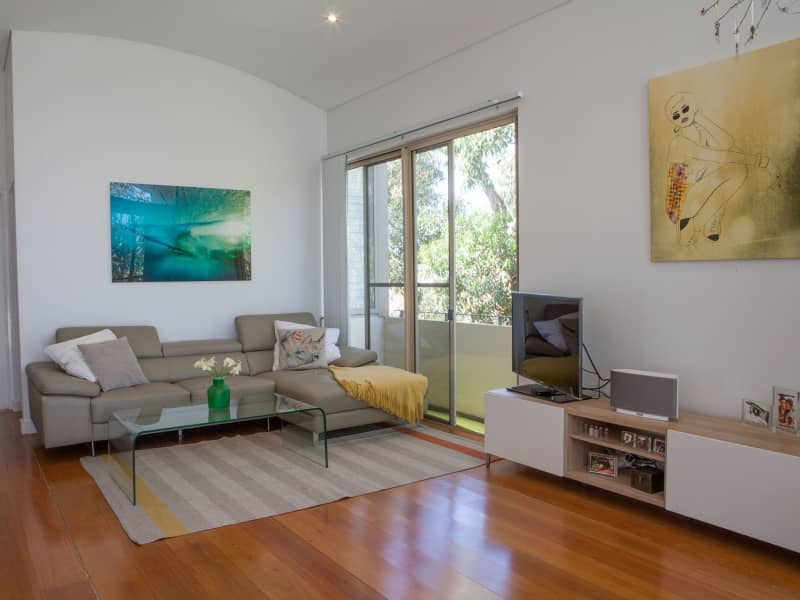 Housesitting assignment in North Bondi, New South Wales, Australia