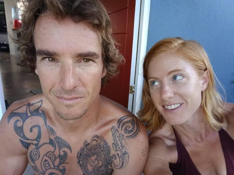 Suzanne & Joey from Uvita, Costa Rica