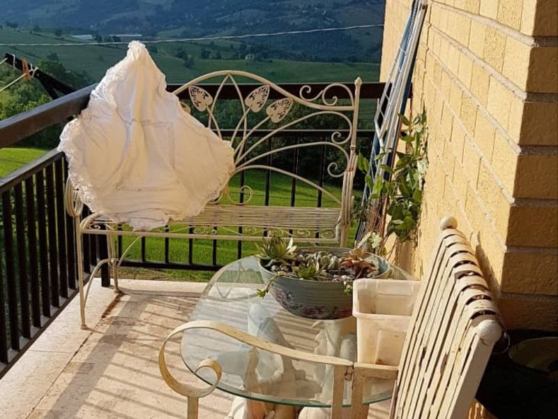 Housesitting assignment in Macerata, Italy