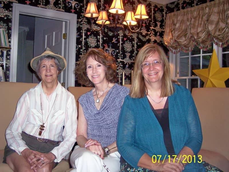 Eileen from Richmond, Virginia, United States