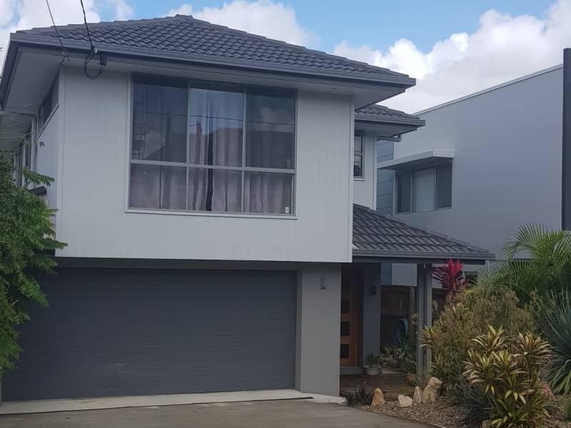 Housesitting assignment in Kedron, Queensland, Australia