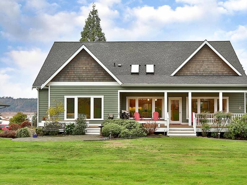 Housesitting assignment in Langley, Washington, United States