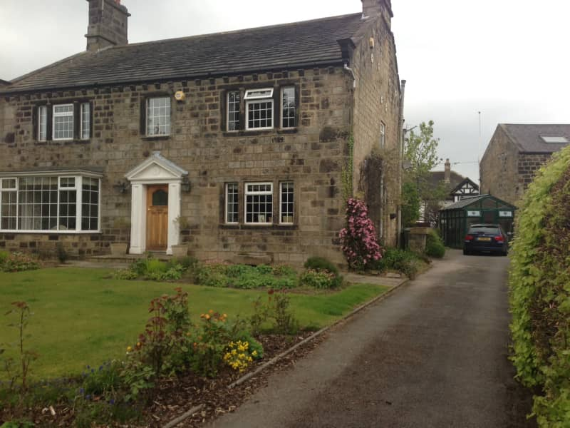 Housesitting assignment in Bramhope, United Kingdom
