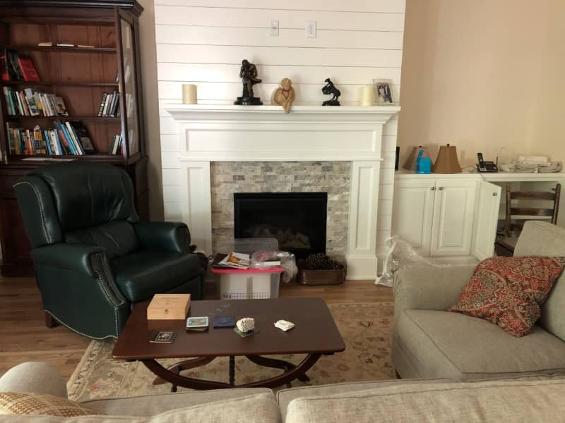 Housesitting assignment in Chapel Hill, North Carolina, United States