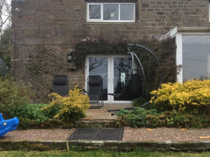 Housesitting assignment in Delph, United Kingdom