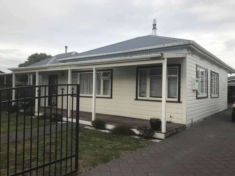 Housesitting assignment in Lower Hutt, New Zealand