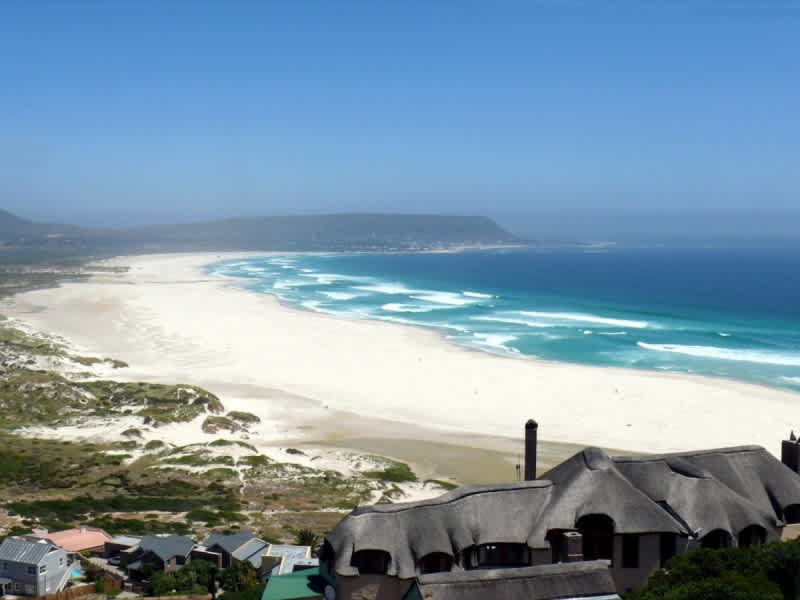 Housesitting assignment in Noordhoek, South Africa