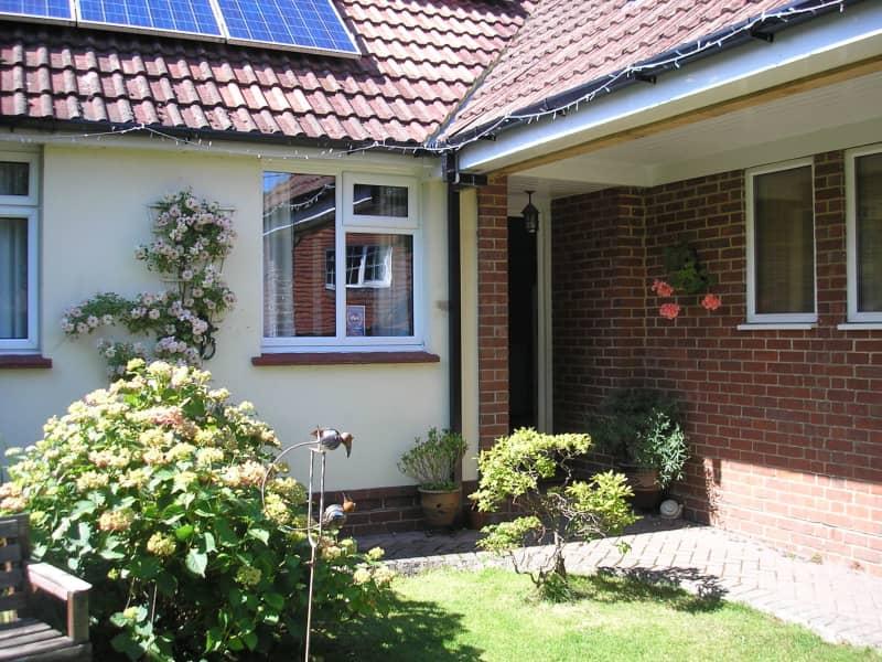 Housesitting assignment in Newick, United Kingdom