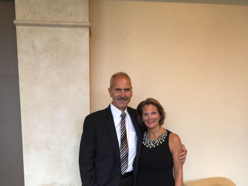 Sarah & John from Georgetown, Ontario, Canada