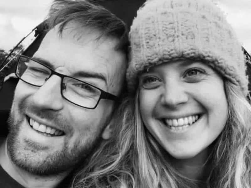 Emmy & Taran from Honiton, United Kingdom