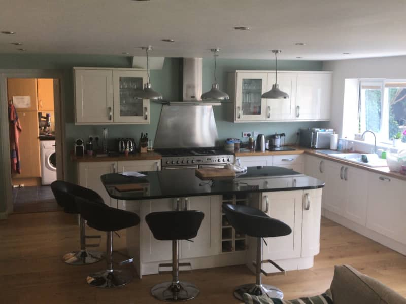 Housesitting assignment in Chichester, United Kingdom