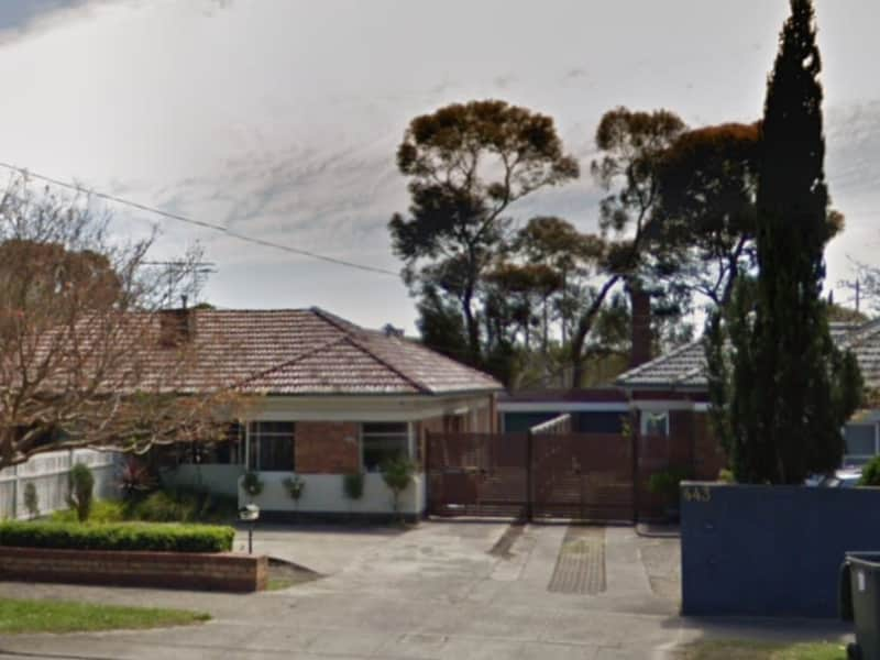 Housesitting assignment in Malvern East, Victoria, Australia