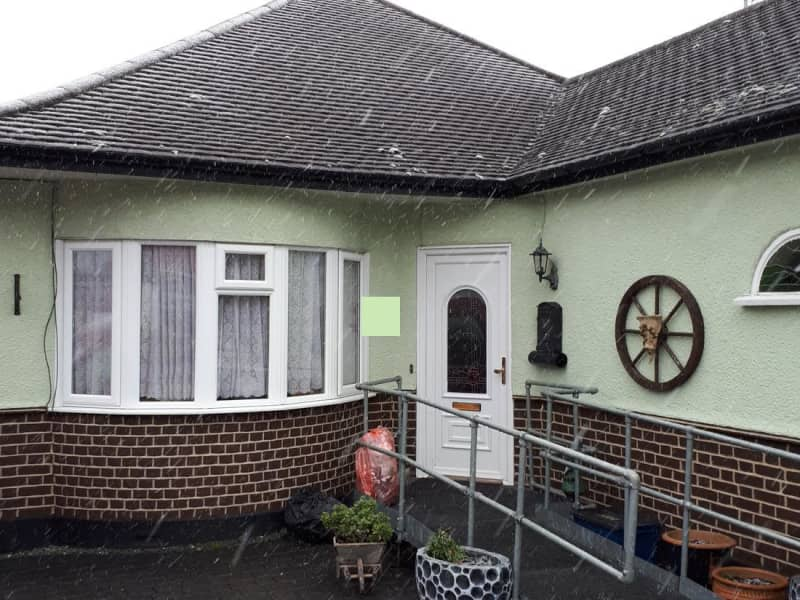 Housesitting assignment in Basildon, United Kingdom