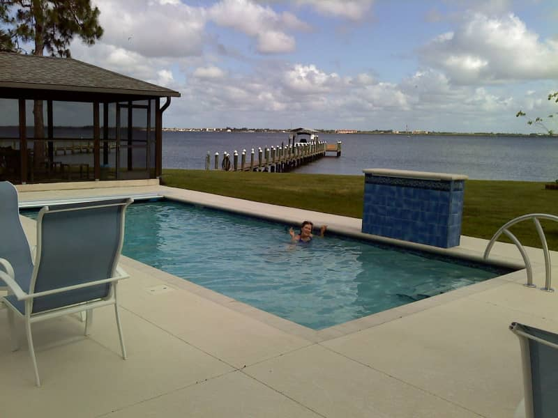Housesitting assignment in Port Charlotte, Florida, United States