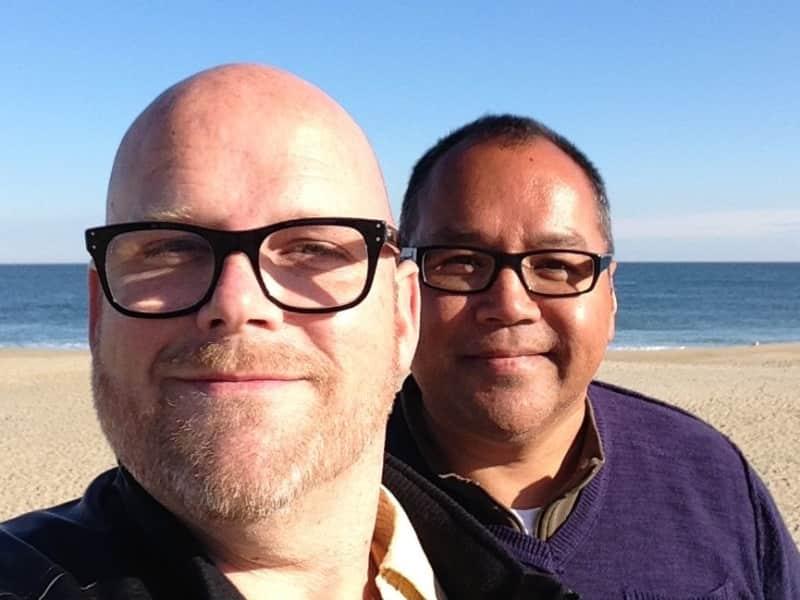 Thomas & Frank from San Diego, California, United States