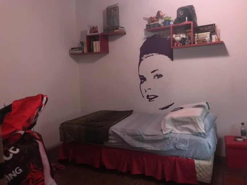 Housesitting assignment in Paso del Rey, Argentina