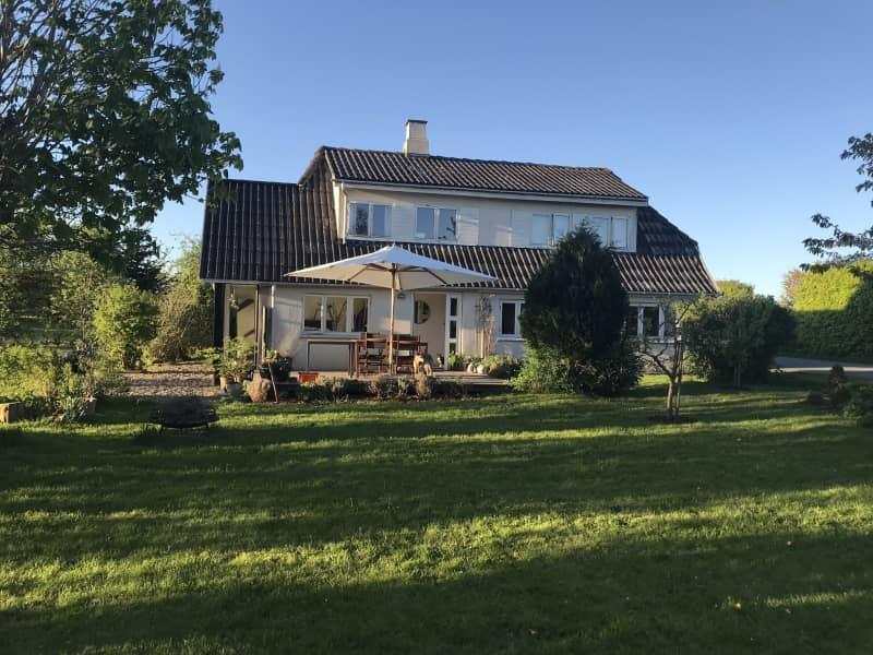 Housesitting assignment in Lundeborg, Denmark