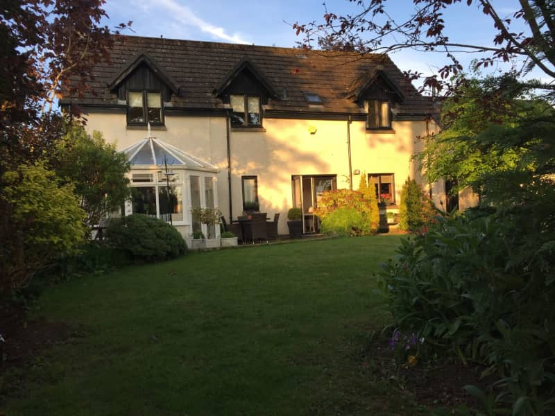 Housesitting assignment in Linlithgow, United Kingdom