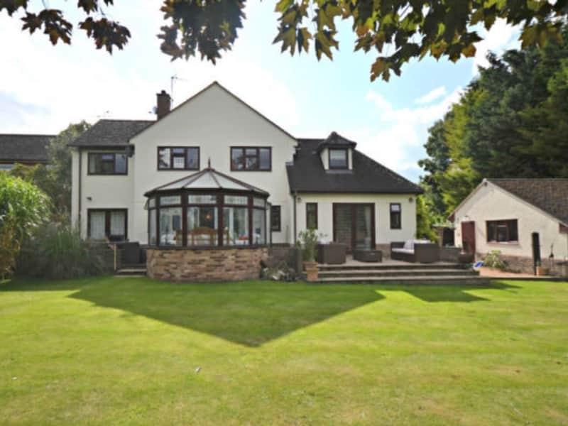 Housesitting assignment in Ickleton, United Kingdom