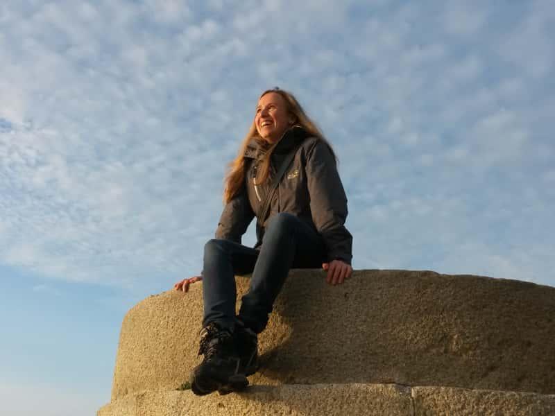 Diana from Bamberg, Germany