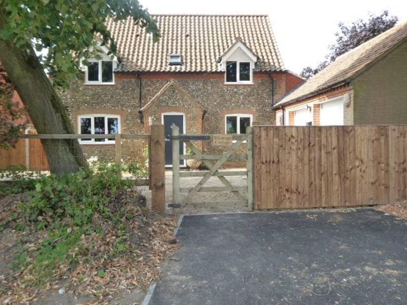 Housesitting assignment in Hindolveston, United Kingdom