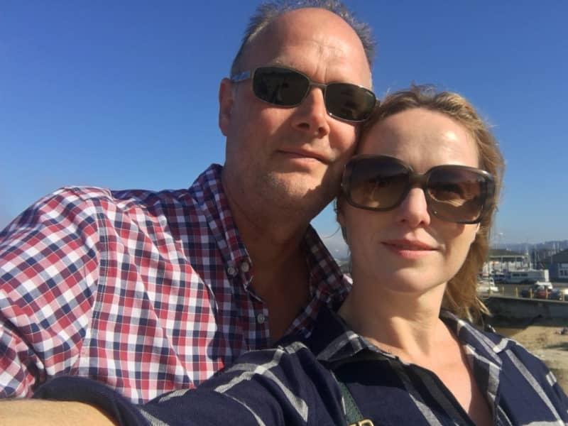 Samantha & Steve from Bedford, United Kingdom