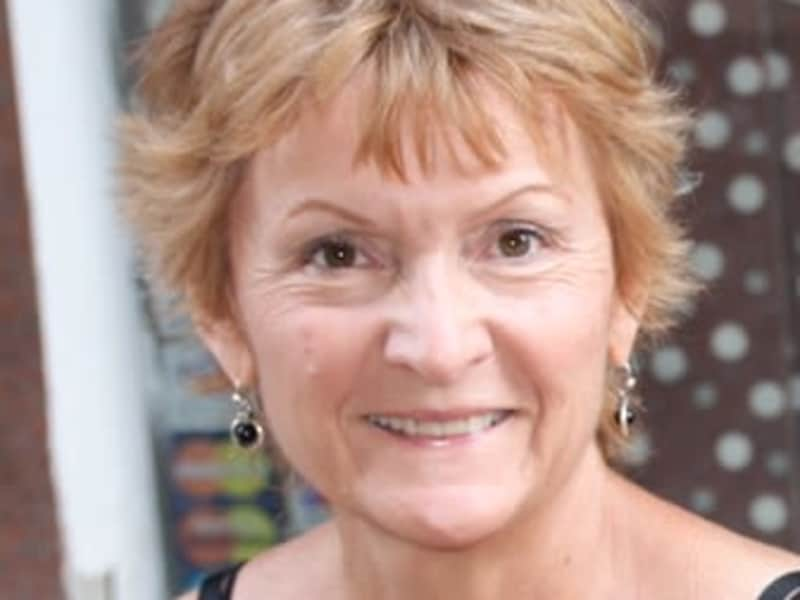 Sue from Antigua Guatemala, Guatemala